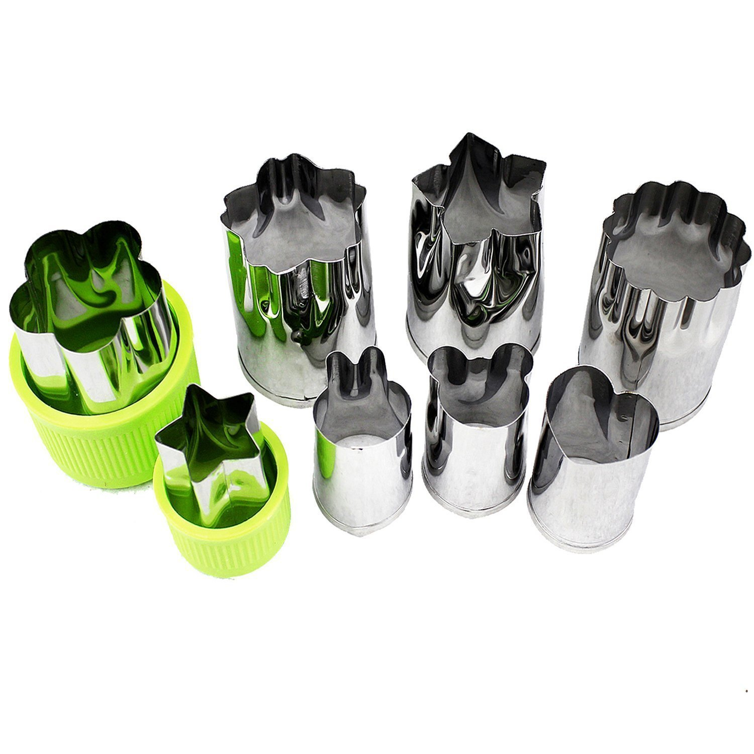 Bento Food Cutters