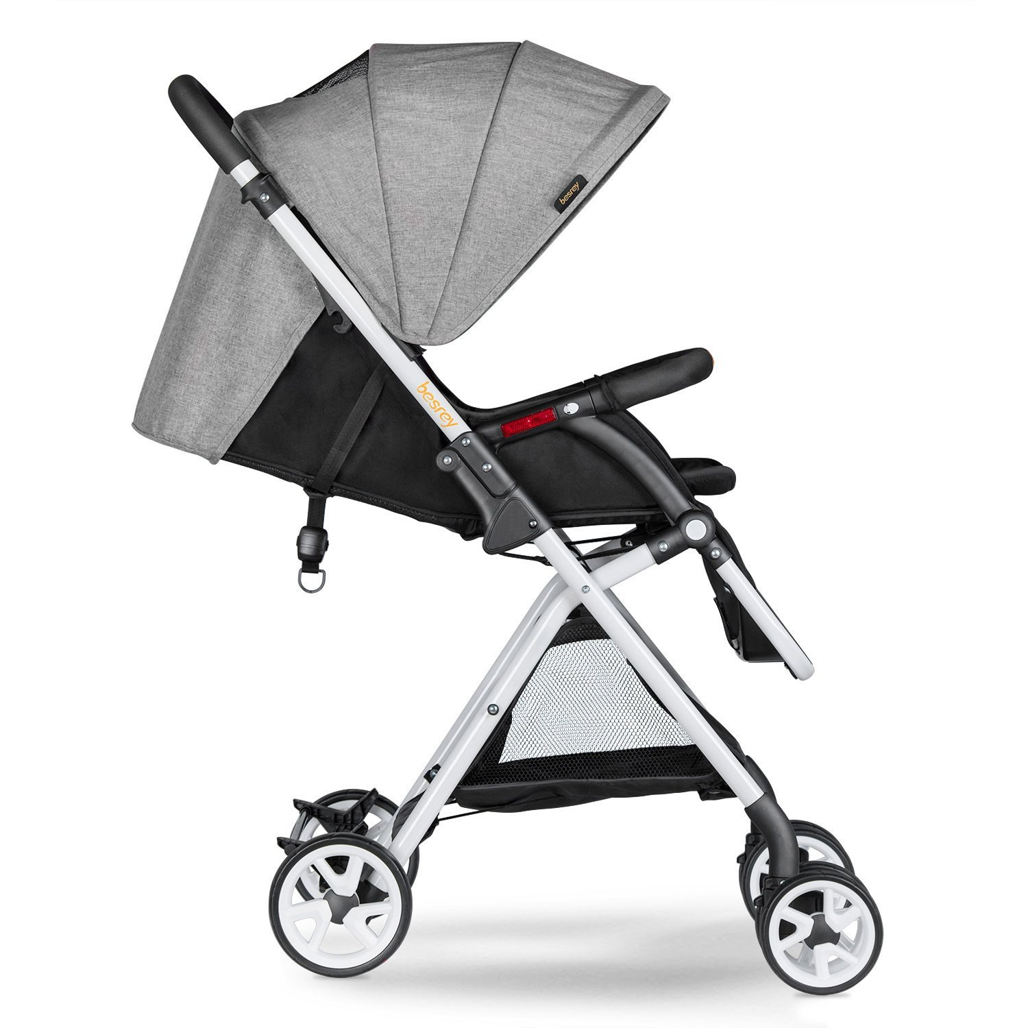 Our travel stroller