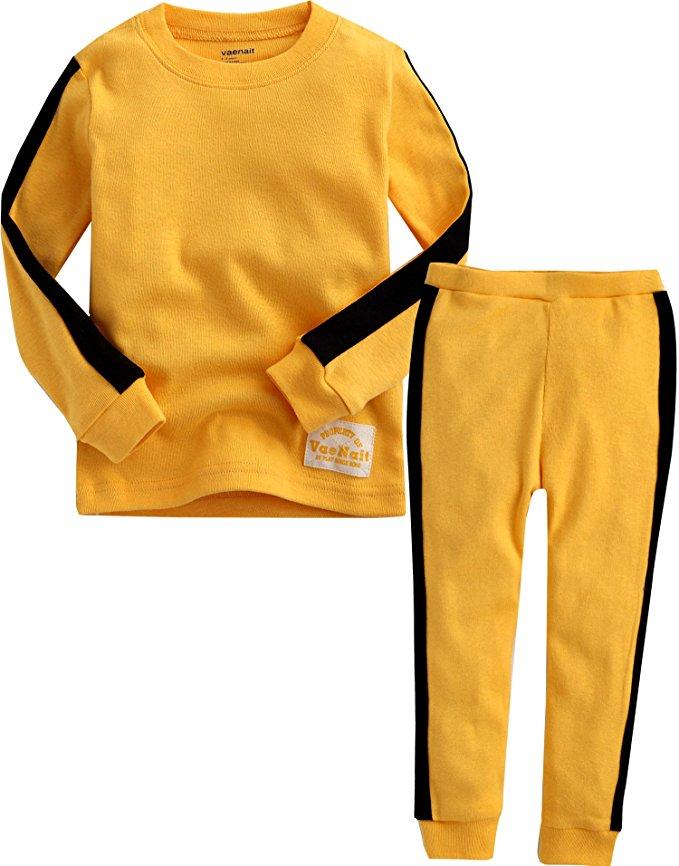 Bruce Lee Pajamas