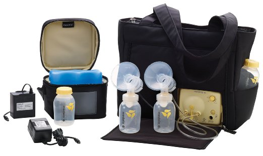 Medela In Style Advanced Breastpump