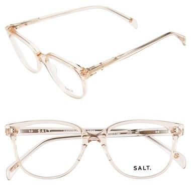 SALT. Glasses