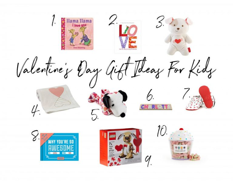 Laura Iz Valentines Day Shopping Guide
