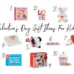 Valentine's Day Kids Shopping Guide