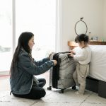 12 Toddler Travel Tips