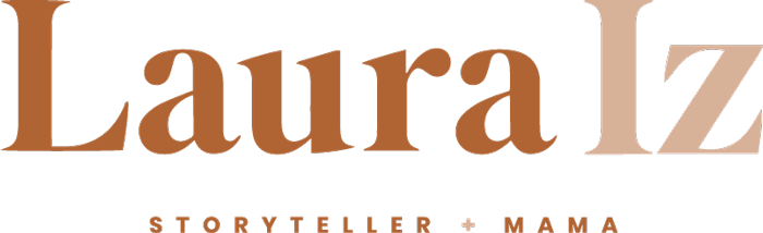 Laura Iz Logo