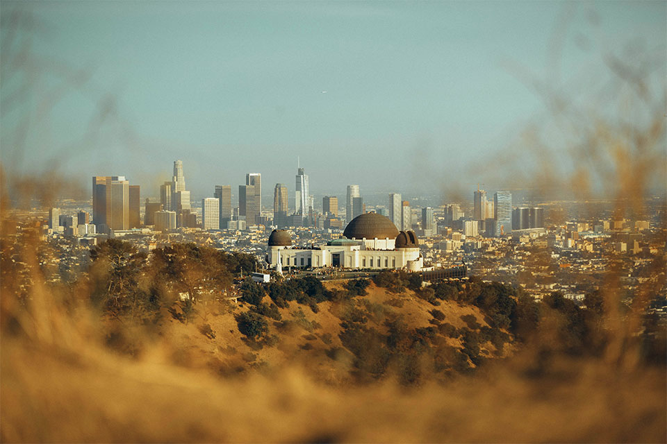 Griffith Park LA