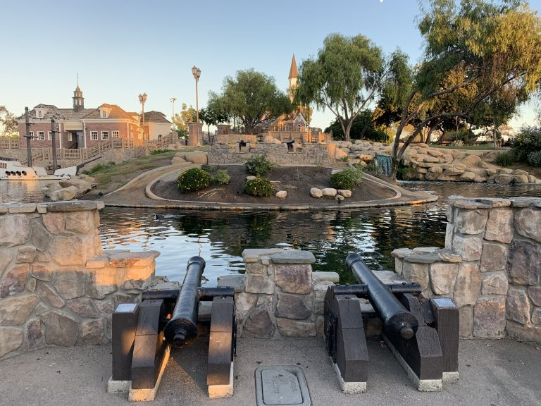 Heritage Park Cerritos CA